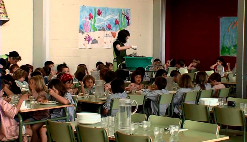 Educación en el consumo responsable en los comedores ...