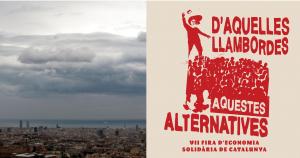 """Barcelona: Projecció """"Ciutats Vivibles"""" @ Recinte Fabra i Coats. Sala Angela Graupera"""