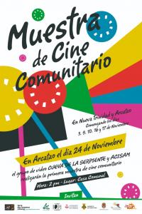 El Salvador: Muestra cine comunitario @ Casal Comunal