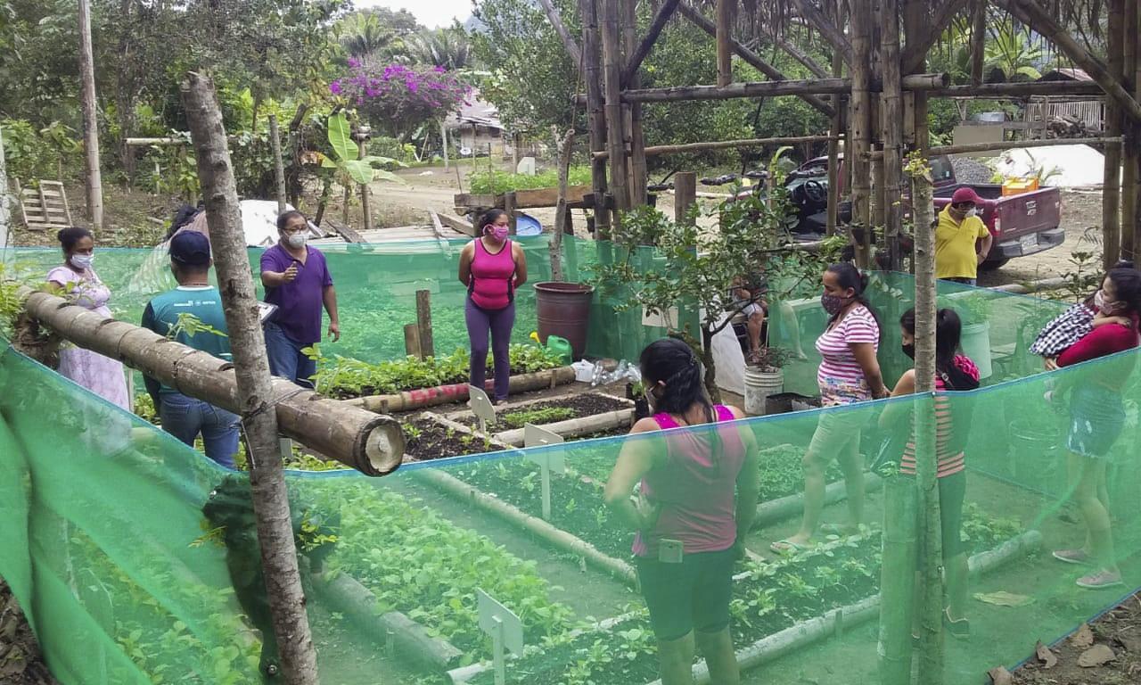 Maquita - Comercio Justo Manabí 2