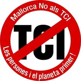 Mallorca: Presentació campanya contra els tribunals d'arbitratge dels TCI @ Local UGT