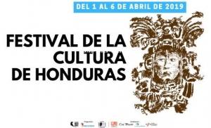 Barcelona: Festival de la Cultura de Honduras @ Casa América de Catalunya