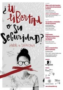 Valladolid: Claves comunicativas para el activismo @ Salón de Grados. Facultad de Filosofía y Letras
