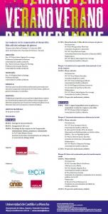 Talavera de la Reina: Soberanía alimentaria en defensa de la vida @ Salón de Grados de la Facultad de Ciencias Sociales