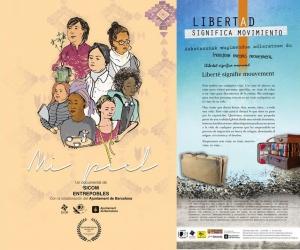 Guillena: Semana de la No Violencia y de la Paz @ IES El Molinillo
