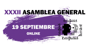 XXXII Asamblea General Entrepueblos Entrepobles Entrepobos Herriarte @ ONLINE