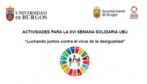 """Burgos: Cineforum """"Defensa del territorio y bienes comunes"""" @ Universidad de Burgos"""