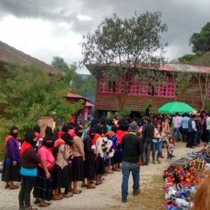 CIDECI Chiapas