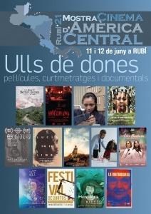 """""""Les llavors de Berta"""" a la 1a Mostra de Cinema d'Amèrica Central"""