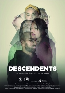 Documental DESCENDENTS en el canal 33 programa LATITUDS